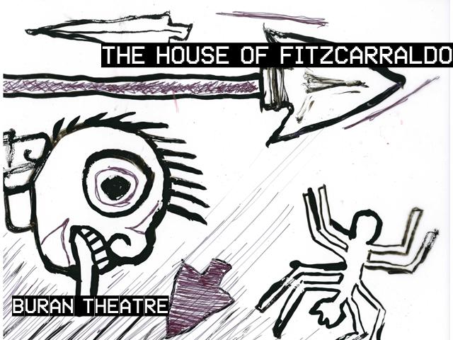 The House of Fitzcarraldo