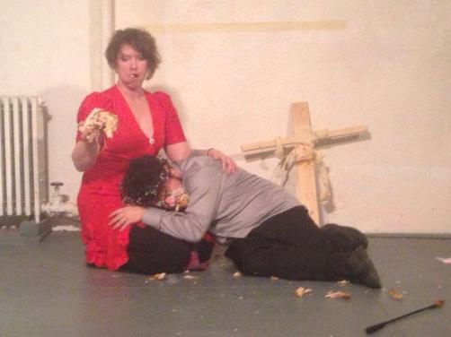 """Sunday Best"" with Theresa Buchheister"