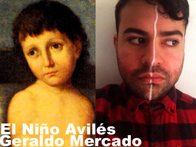 Geraldo Mercado El Nino Aviles