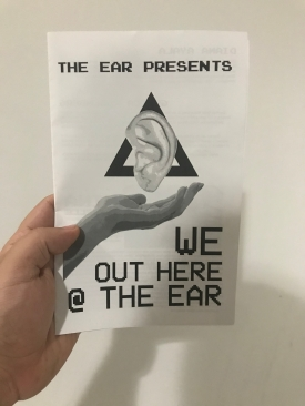 Program Design for The Ear